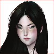 Miyaro portrait
