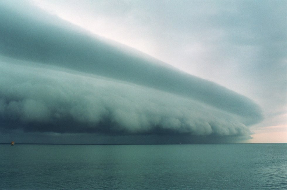 Storm wall