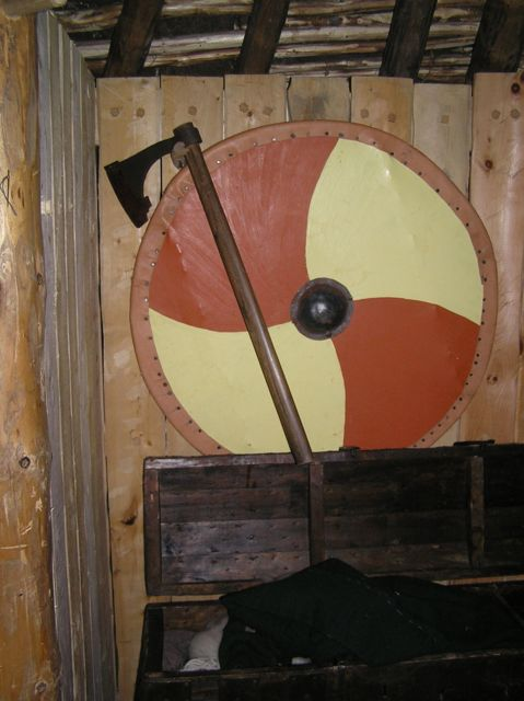 Viking gear