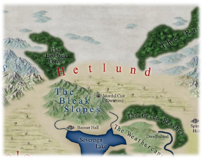 Hetlund