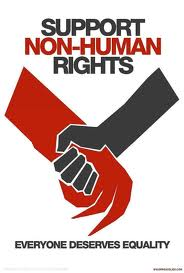 Nonhuman rights