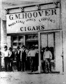 Hooversaloon