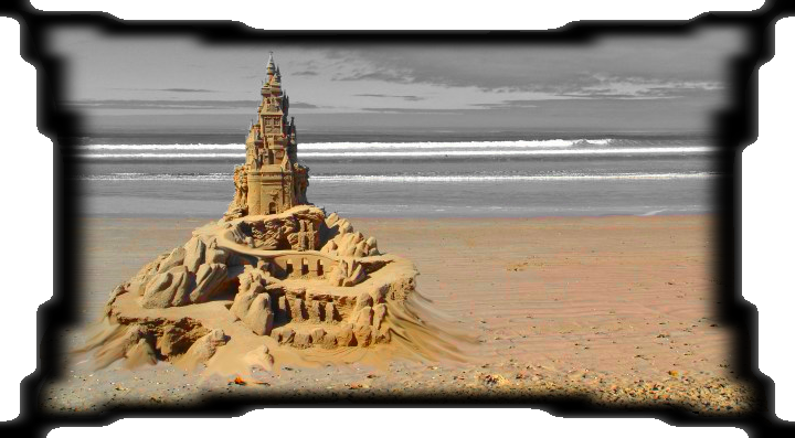 Sand Castles and Dreams