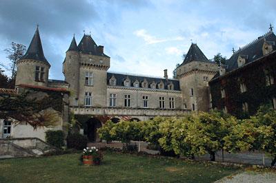 Bord chateau