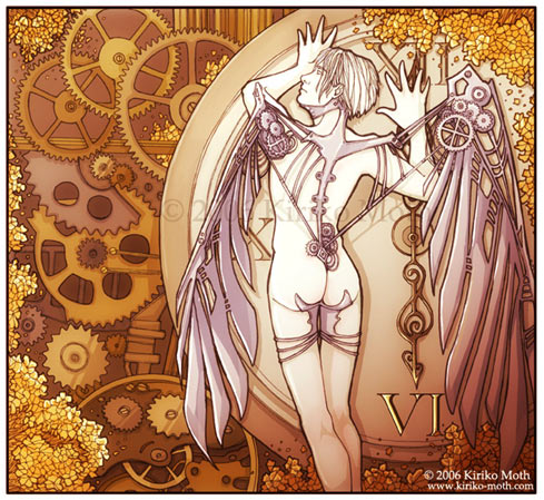 gay wings