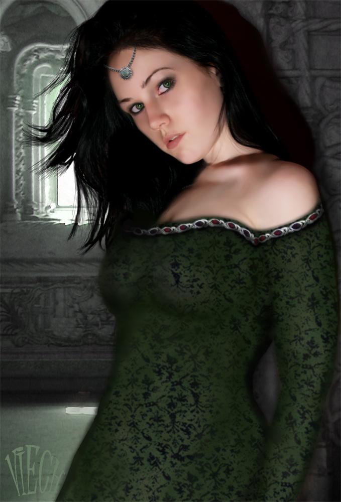 Noblewoman 2 by astaviech