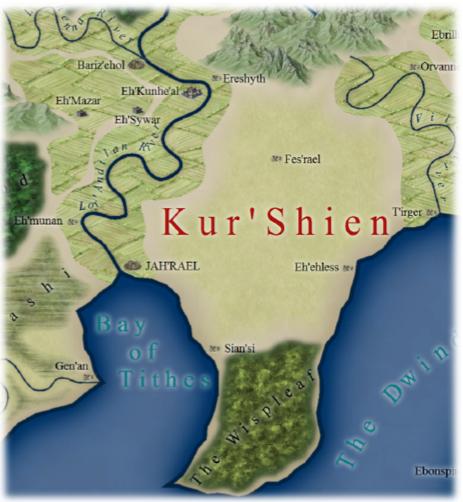 Kur'Shien