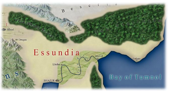 Essundia