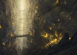 Halls of the fallen