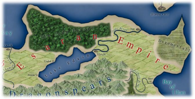 Esaran Empire