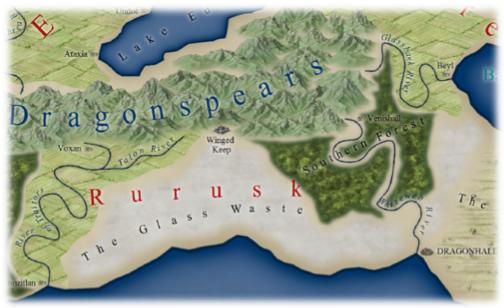 Rurusk