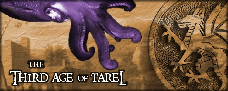 The Third Age of Tarel
