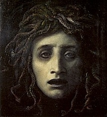 Gorgon s head