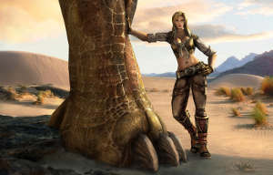 Dragonherder