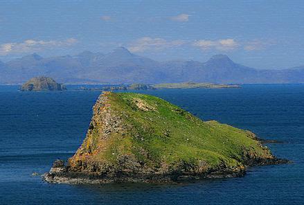 Ramshaw isle