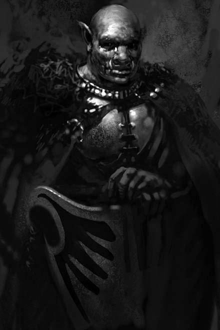 Black ren kyr