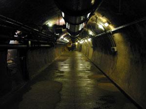 Cargotown sewer