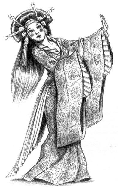 Soshi rei  hidden actress