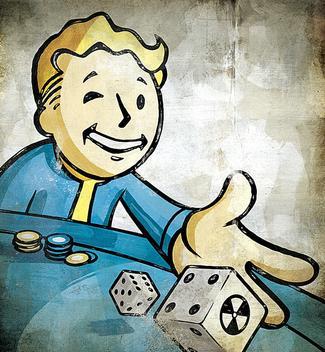 Fallout 3 8.1812 325