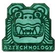 Aztechnology logo