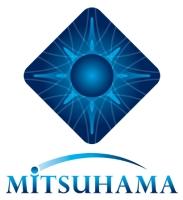 Mitsuhama logo