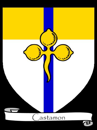 Castamon