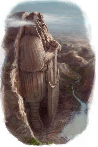 Kingdom of erenon