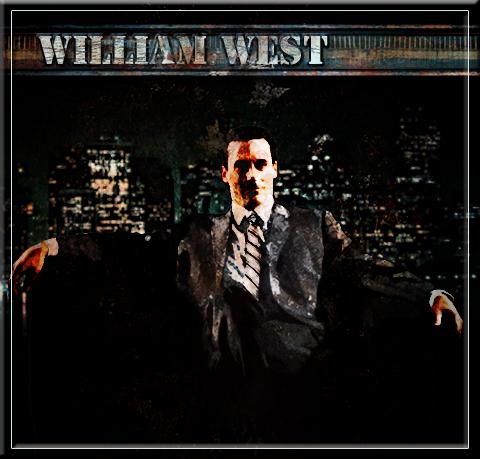Dfrpg william west