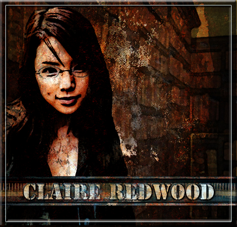 Dfrpg claire redwood