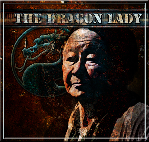 Dfrpg the dragon lady