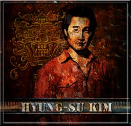 Dfrpg hyung su kim