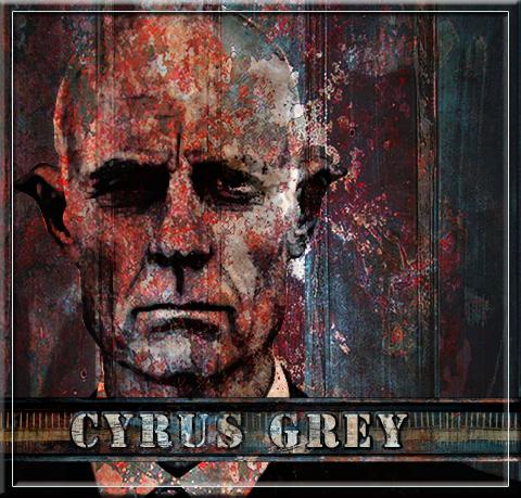 Dfrpg cyrus grey