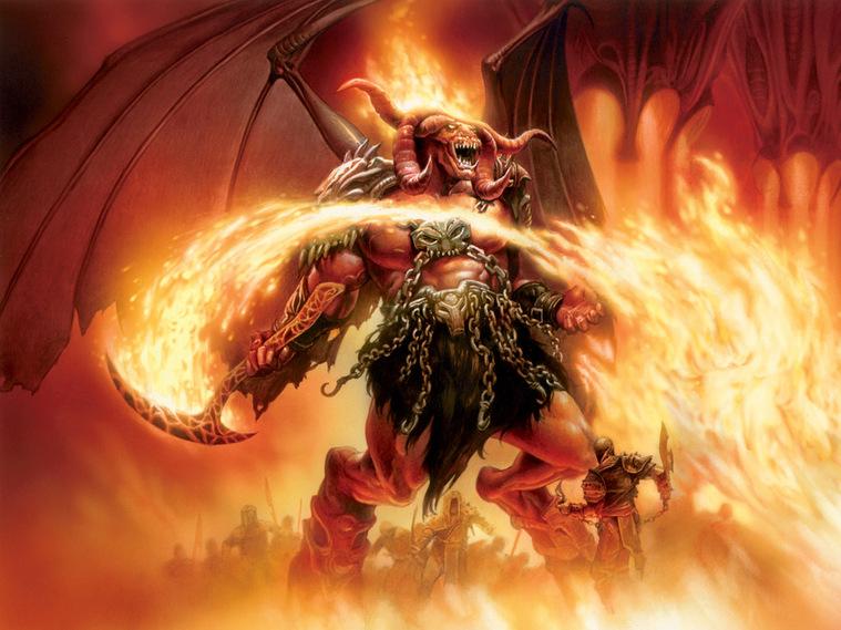 Golochab the burning one