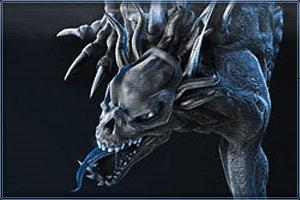 Underworld beast