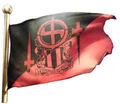 Cheliaxian flag