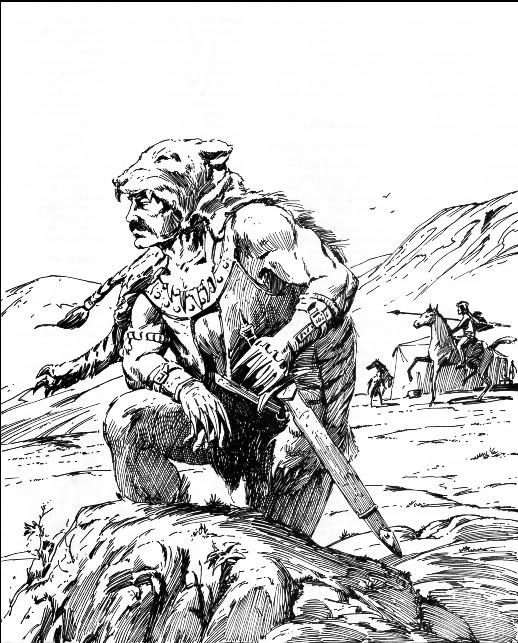 Tiger nomad