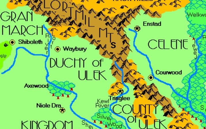 Duchy of ulek