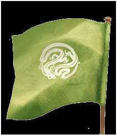 Minkai flag
