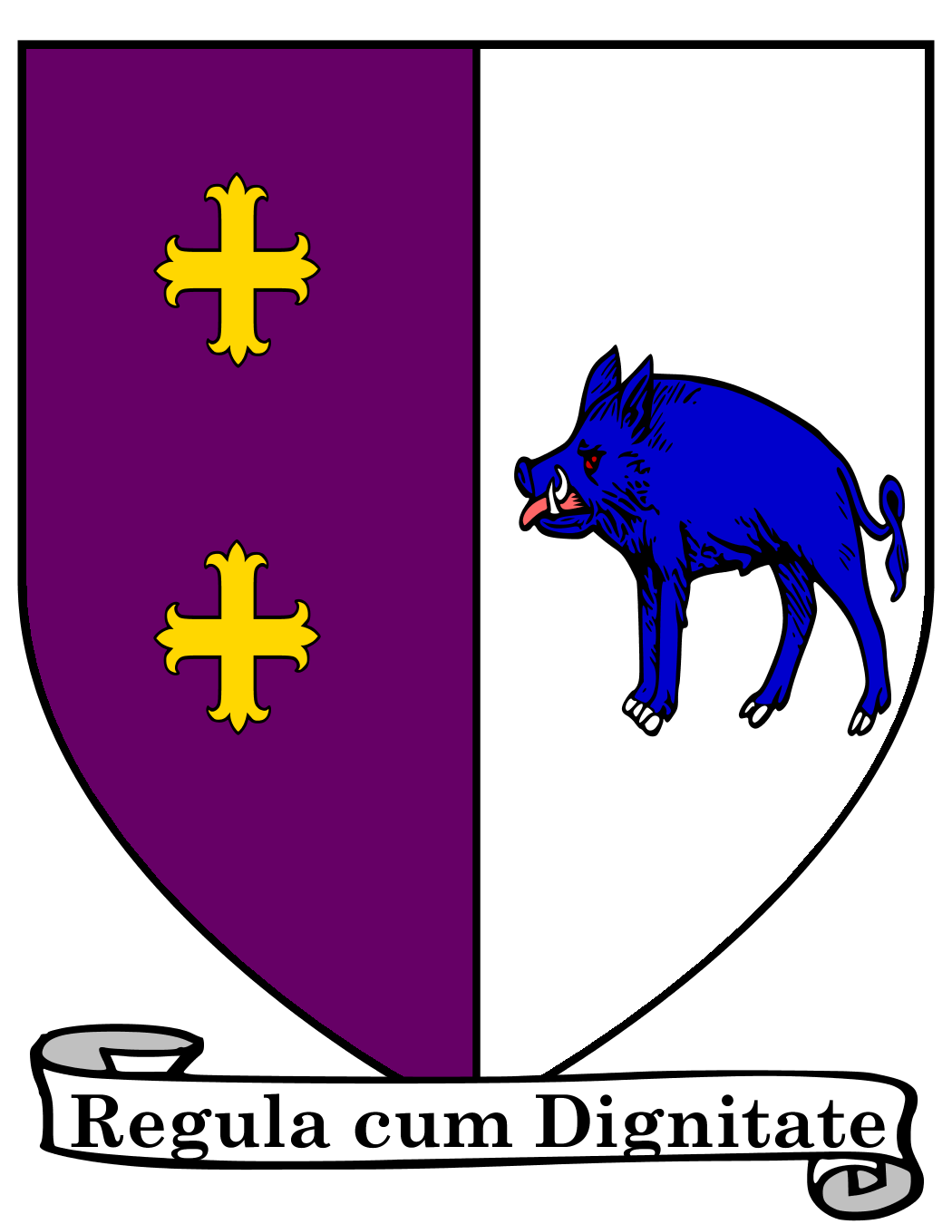 Dame carrister of auchester
