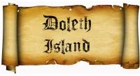 Doleth island