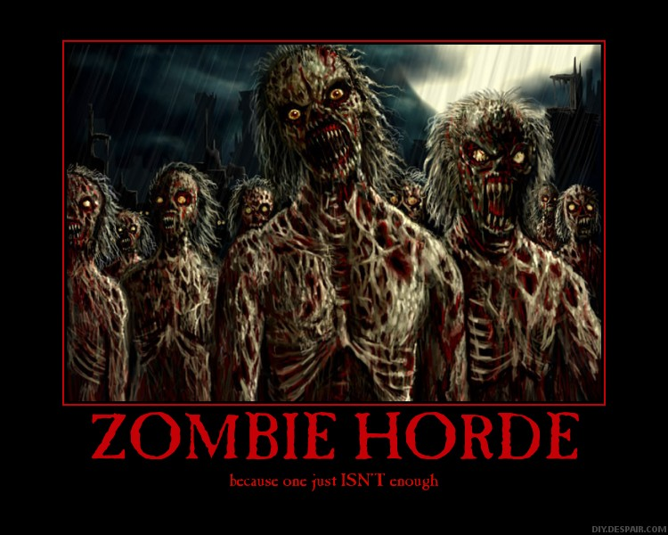 Go Back > Gallery For > Zombie Horde Wallpaper Hd: imgarcade.com/1/zombie-horde-wallpaper-hd