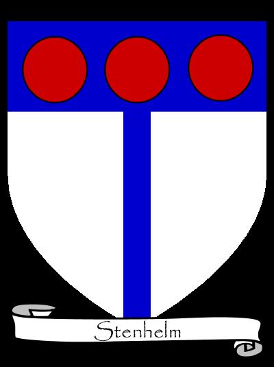 Stenhelm