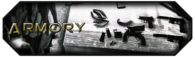 Armory banner