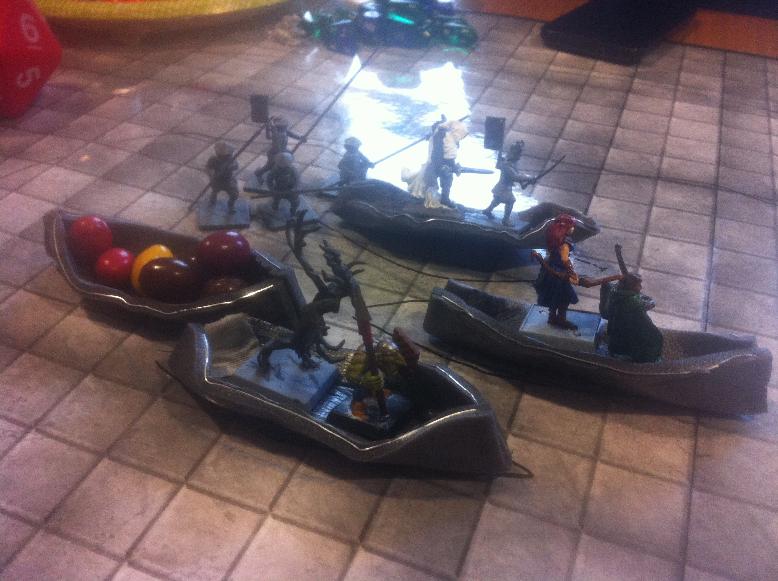 Canoe swamp01