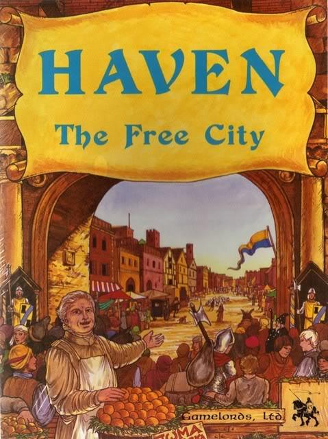 Haven free city0001