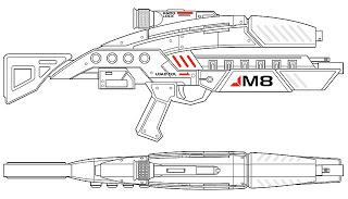 Gear m 8