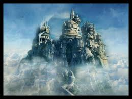 Cloud palace
