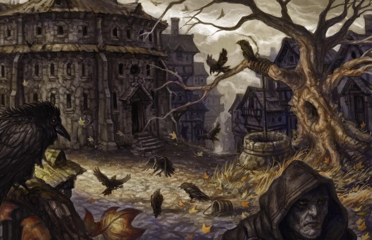 Ravengro