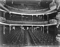 Savoy theatre int