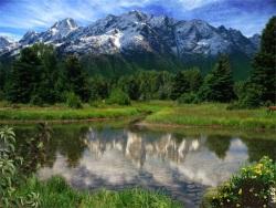 Errid Tirnan Mountains